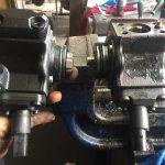Bosch триглава бутална горивна помпа за мерцедес ОЕМ