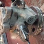 хидравлична помпа ремонт