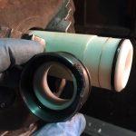 Изработка на хидравлични елементи втулки