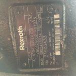 Rexroth - Bosch OEM 100% рециклиране на хидравлична бутална помпа