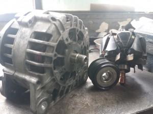 Ремонт на алтернатори и стартери