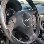 Audi A3 8P 3.2 quattro 250hp