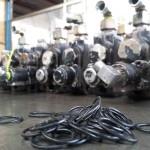 ремонт на хидравлична система