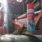 хидравличен цилиндър ремонт София
