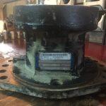 Хидромотор и редуктор от валяк Bomag