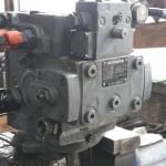 ремонт на хидромотори