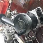 Проблем с хидравликата на Рено Канго