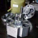 електрическа хидравлична помпа за пежо 307