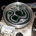електрическа хидравлична помпа за опел астра