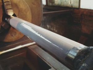 Ремонт на хидравлични цилиндри