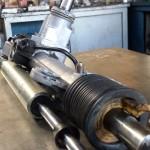 ремонт на хидравлична рейка