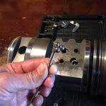 Възстановяване на секторна кормилна кутия ZF LS8 Daf
