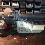 VW Tiguan ремонт на електрическа рейка