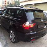 BMW X3 M 3.0 SD 286hp