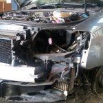 Вихрови клапи Audi A4 3.0 TDI